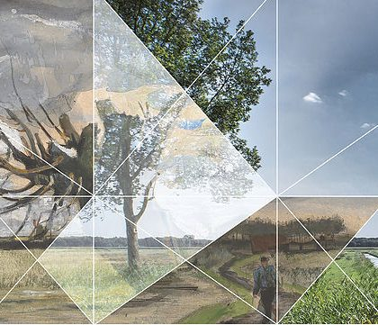 Van Gogh National Park