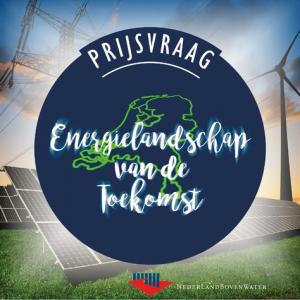 Prijsvraag Energielandschap van de Toekomst