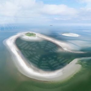 Visies op energietransitie in het waterlijk gebied