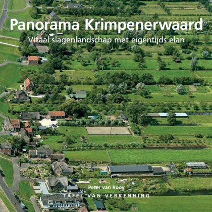 Panorama Krimpenerwaard 2050