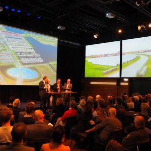 Tjeenk Willink: anders denken bij energietransitie noodzakelijk
