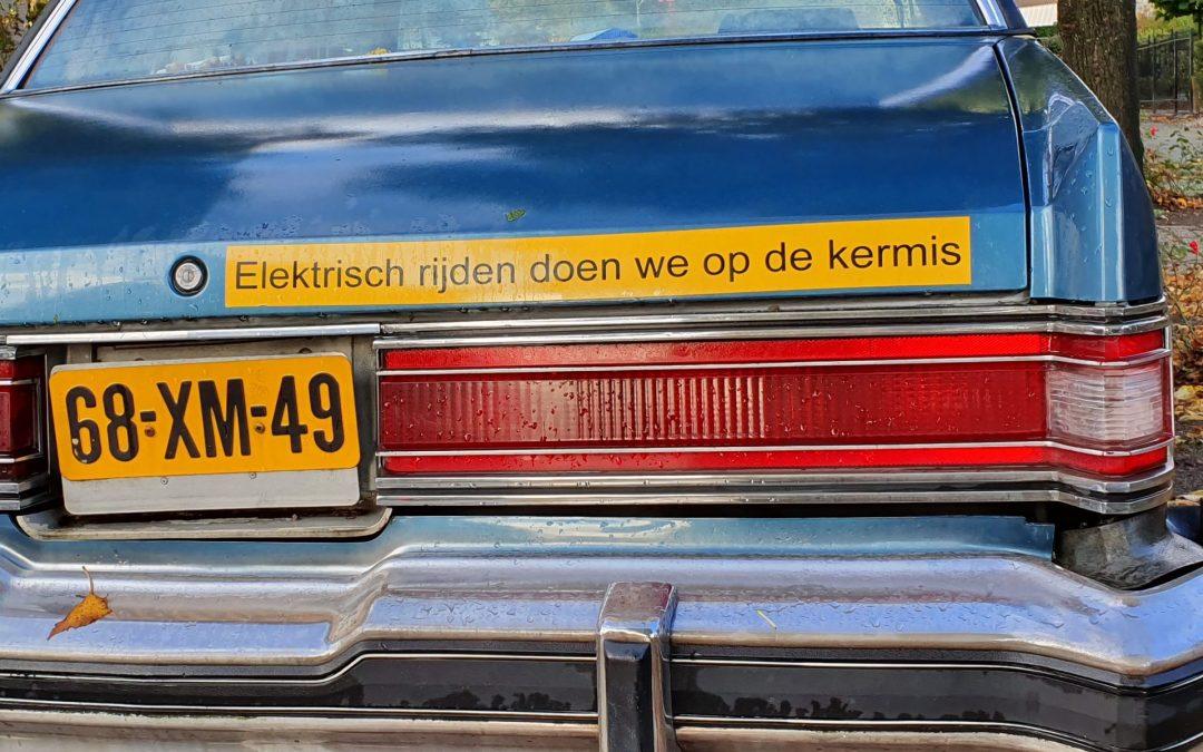 Oproep aan premier Rutte